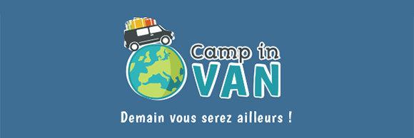 Camp In Van location de vans aménagés