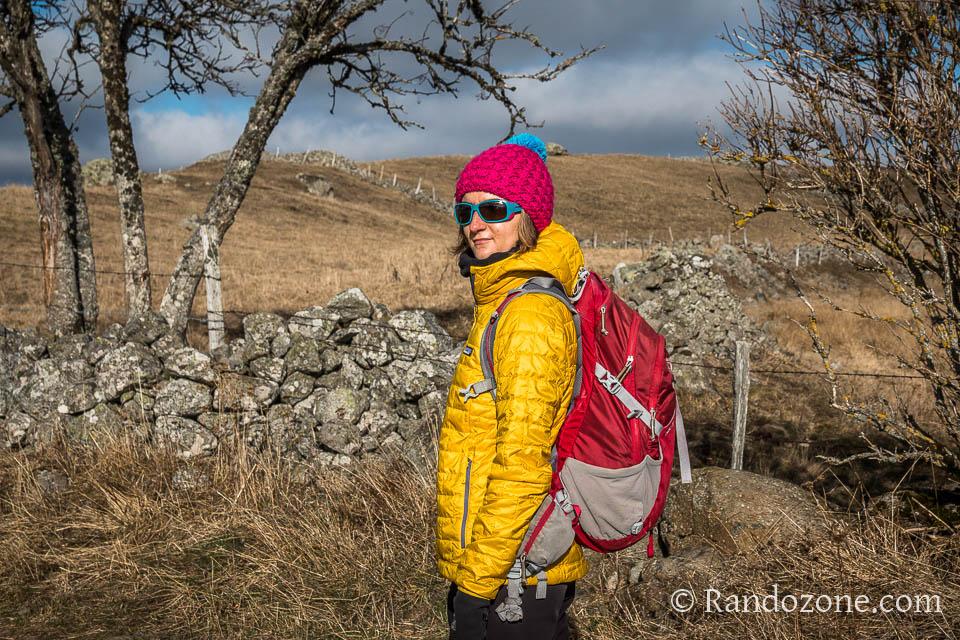 Test de la doudoune Patagonia Nano Puff Hoody