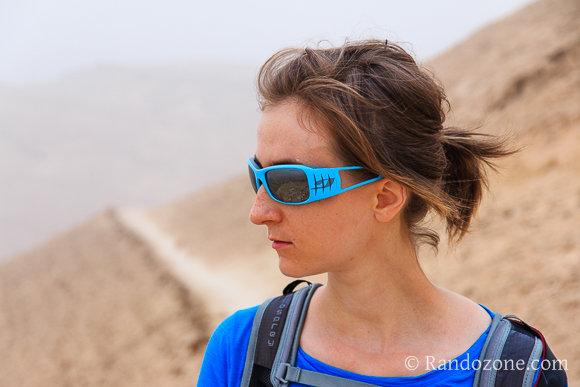 Test des lunettes de soleil Julbo Tensing Medium
